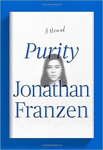 Purity What Maggie Read