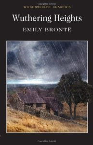 Emily Bronte Wurthing Heights