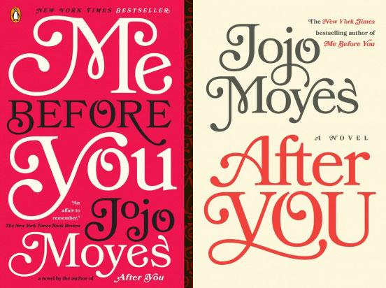 Jojo-Moyes